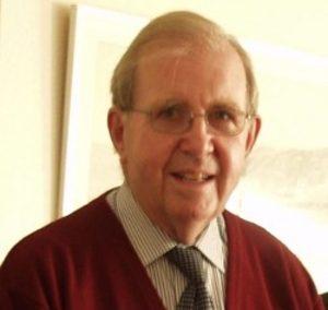 Roger Aylett