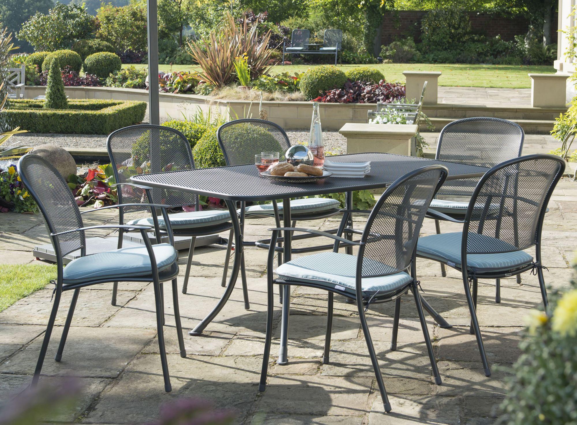 kettler kettler offers beautiful contemporary garden furniture