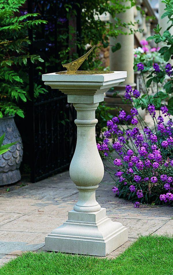 Haddonstone stone garden ornament