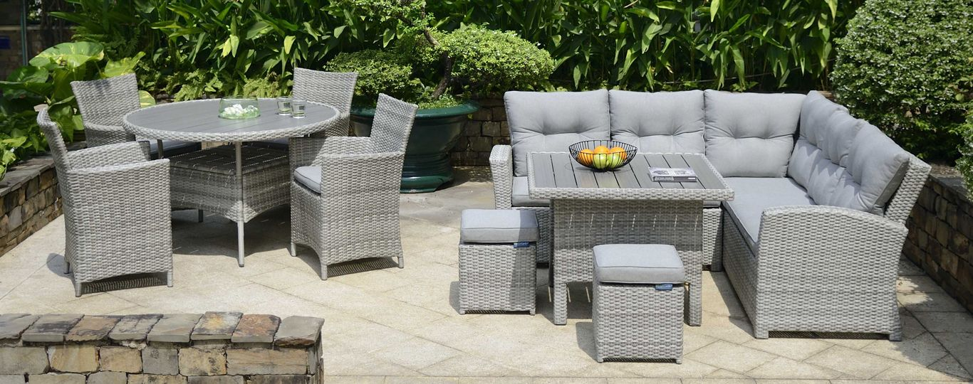 Lifestyle Garden Furniture Aylett Nurseries Visit