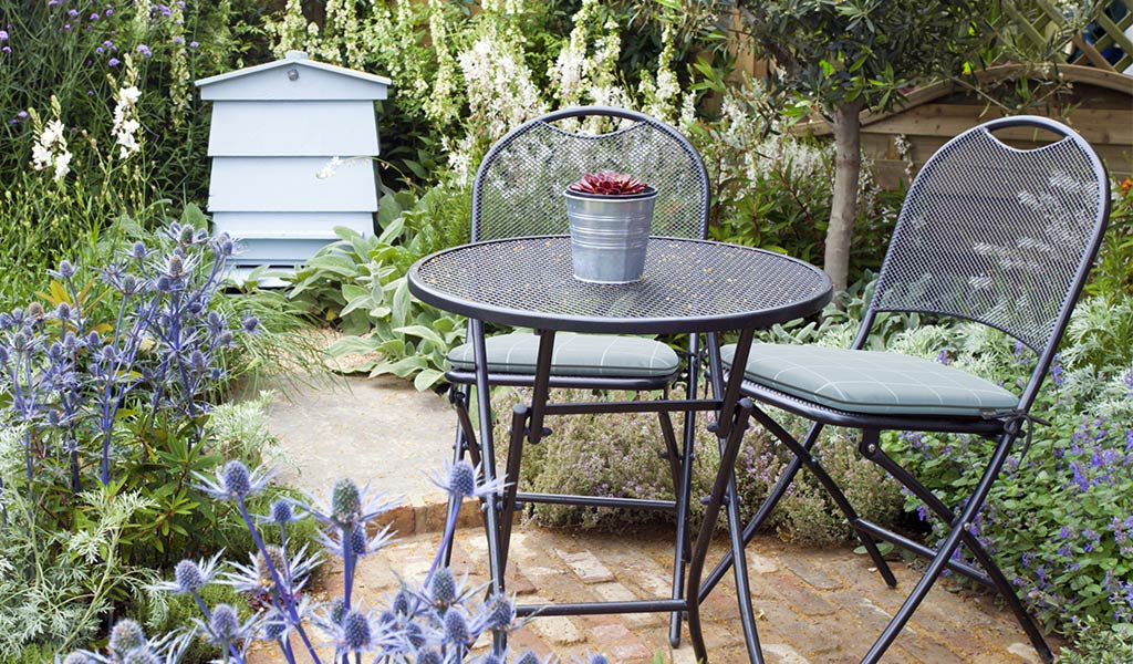 caffe roma garden furniture set st albans