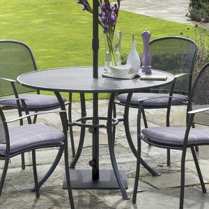 Kettler garden furniture 4 seater set
