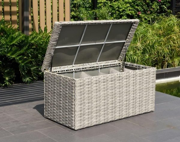 Samoa Cushion box