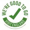 VisitEngland We're Good To Go Scheme