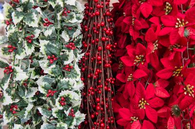 Christmas 2017 Garlands