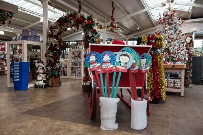 Christmas 2017 Santa Stop Here