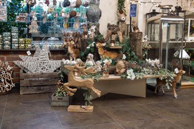 Christmas Spectacular 2017 Woodland