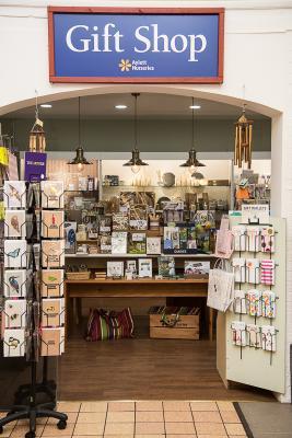 Gift Shop Oct 2017 Entrance