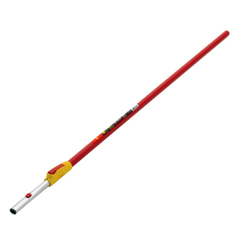 Wolf Garten Multi-Change® Telescopic Handle 220-400cm