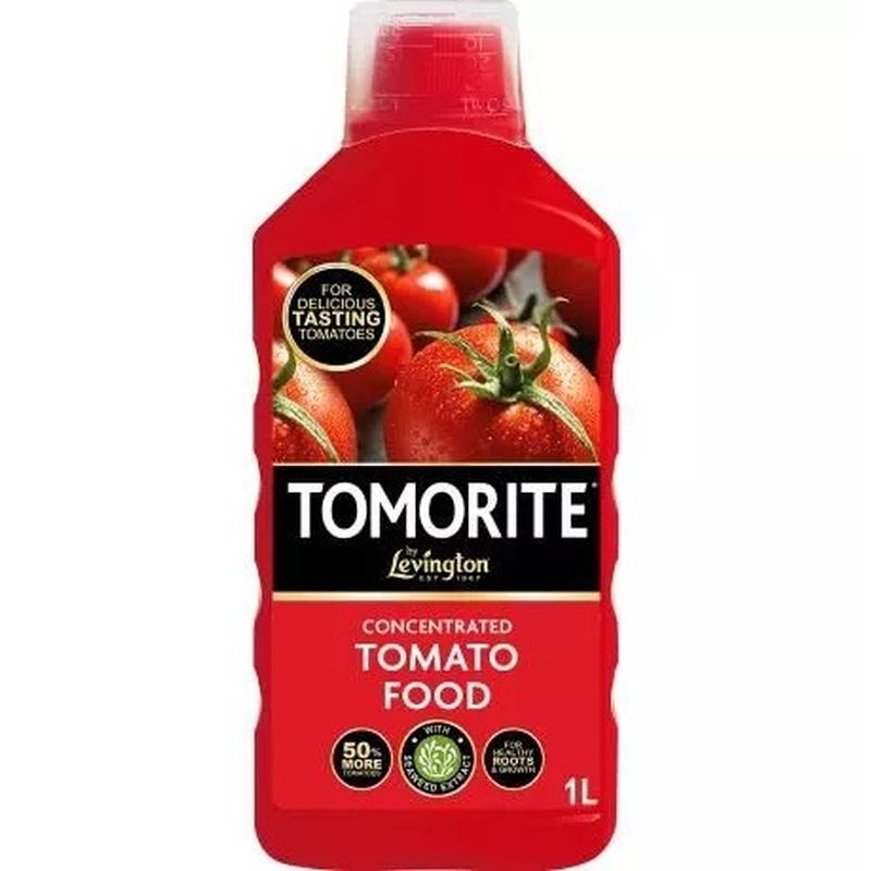 Levington® Tomorite® Concentrated Tomato Food 1ltr