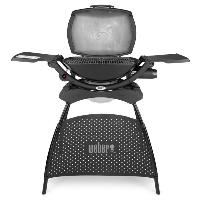 Weber® Q 2000 Gas Barbecue with Stand