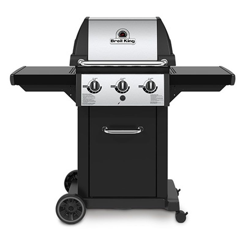 Broil King Gas Grill - MONARCH 320