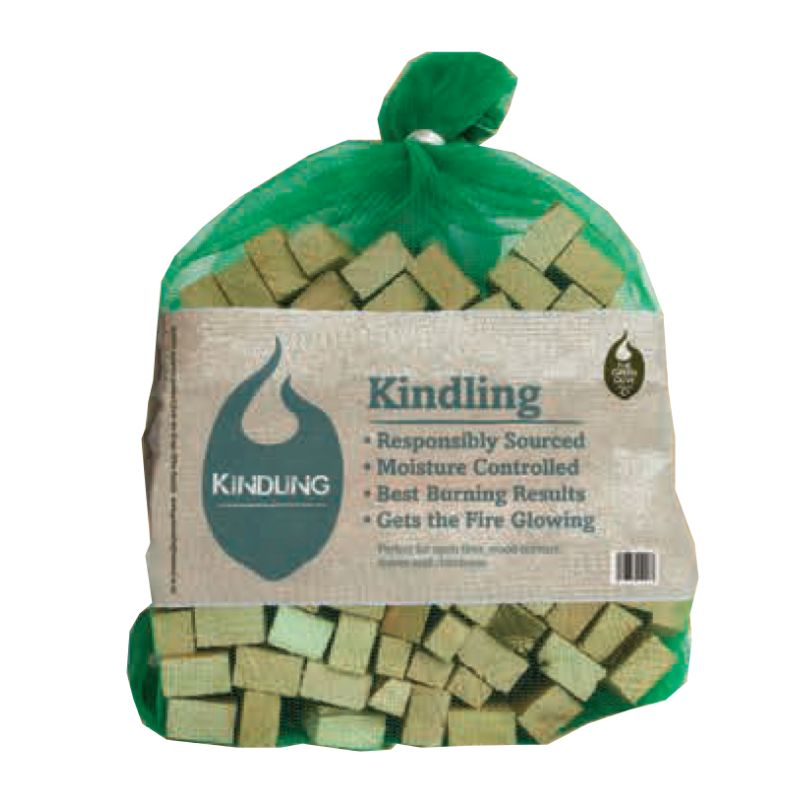 The Green Olive Co. Kindling