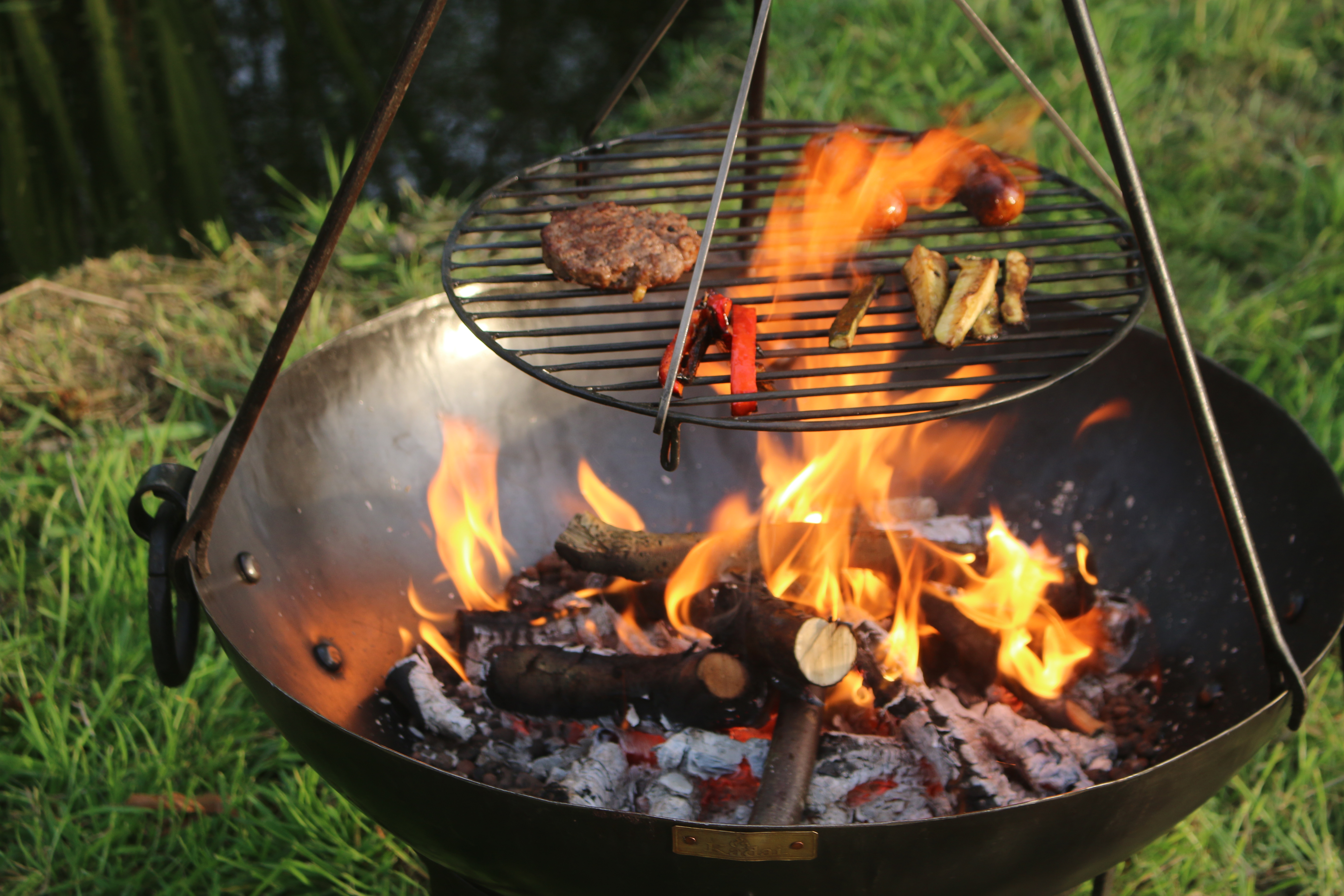Fire Bowls & Accessories