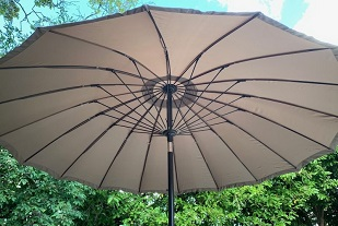 Parasols, Covers & Accessories